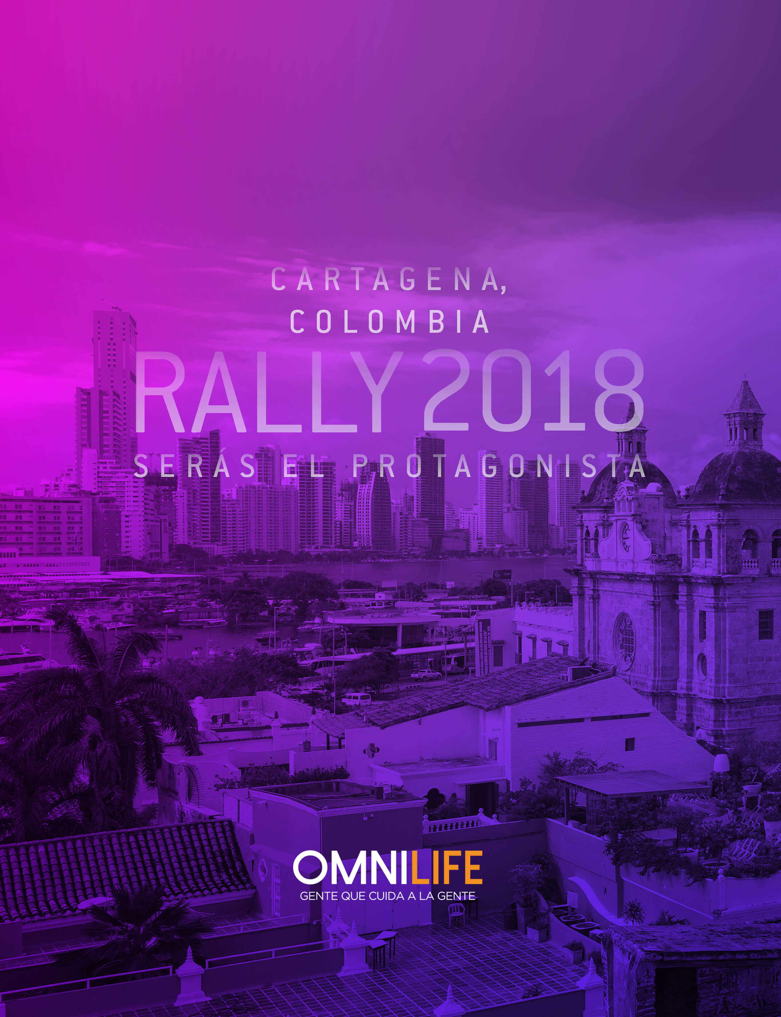 Rally 2018_ COLOMBIA